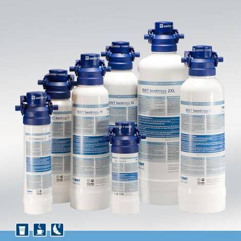 BWT Filterkerze water-and-more Bestmax M cartridge (Kartusche)