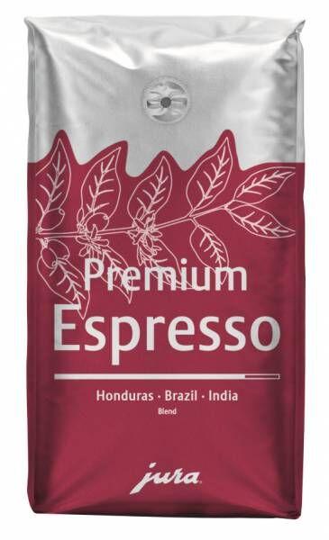 JURA Premium Espresso, Blend