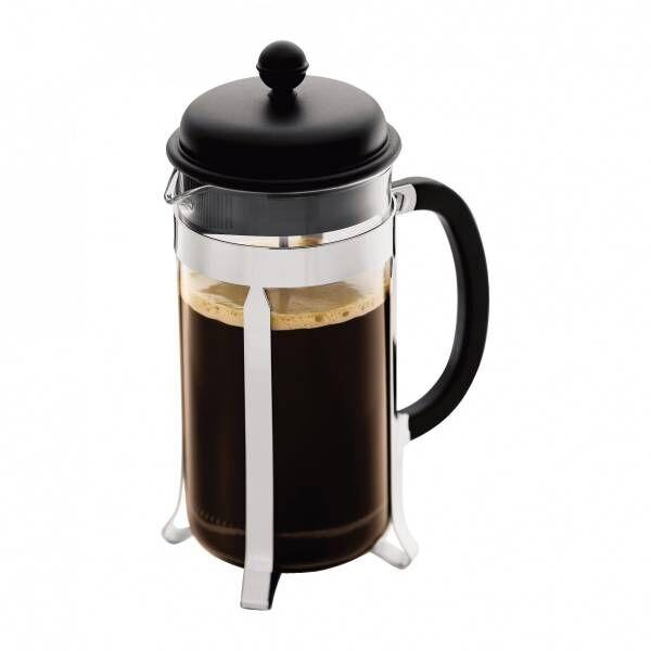Bodum Caffeteria French-Press Kaffeebereiter 0,35L