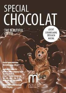 MCC Sonderröstung CHOCOLAT 250g