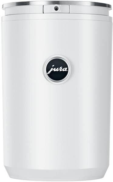 JURA Cool Control, 1,0 Liter, Weiß mit Waagemodul