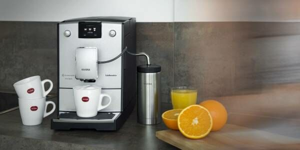 NIVONA CafeRomatica 769 Vorführgerät mit 105 Tassen