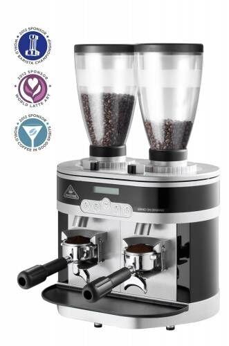 Mahlkönig Twin Espressomühle -K30 TWIN Espresso