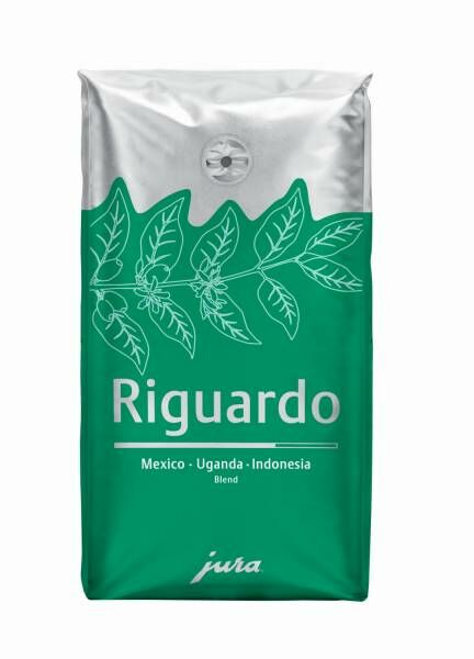 JURA Riguardo, Blend - Fairtrade