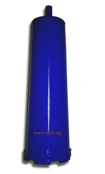 Wasserfilter für Espressomaschine - Patrone Nical 900 blau