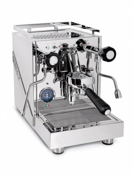 Quick Mill Modell 0992 - New QM 67 - Dualboiler PID - NEU unbenutztes Ausstellungsgerät