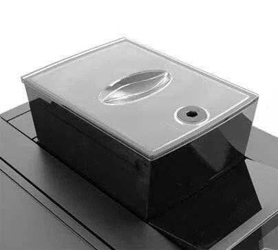 JURA Bohnenbehälter-Erweiterung X-Linie von 500g auf 1000g