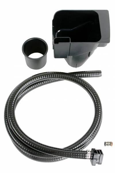 JURA Kaffeesatzabwurf-/Restwasserablaufs-Set für X6 und X8
