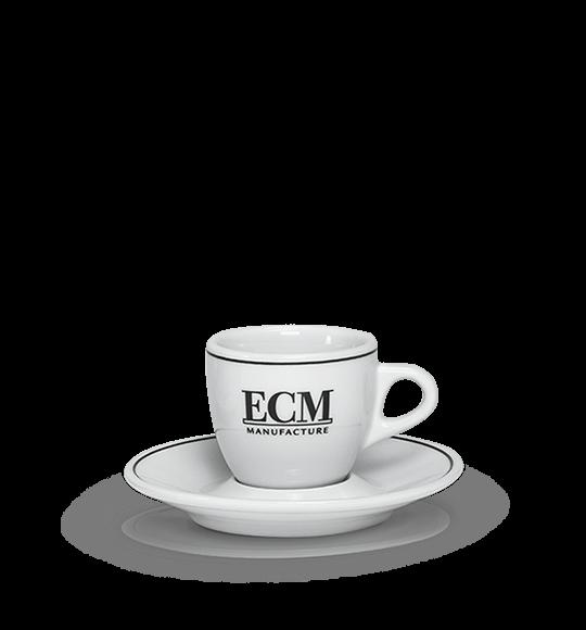 ECM Dickwandige Espressotasse einzeln
