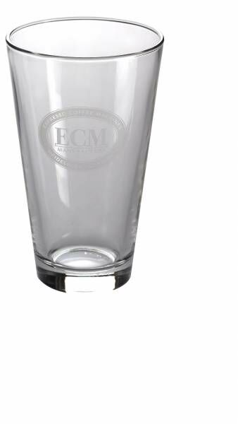 ECM Glas Caffee Latte 33cl