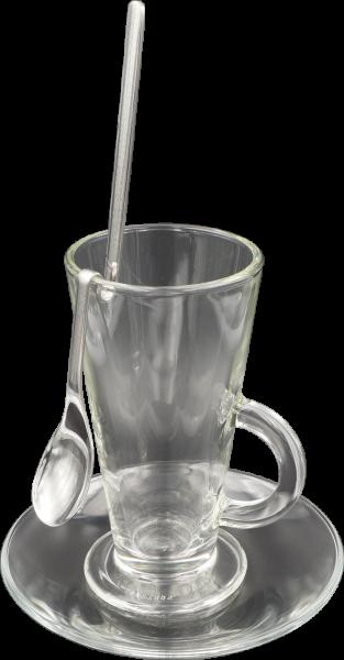 Glas Accapulco von Libbey für Irish Coffee 280ml