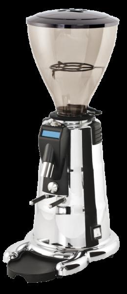 MACAP Mühle M7D Stepless in Chrome neue Software 2018 + Filterhalter