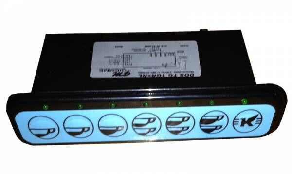 Steuermodul Elektra 02901034