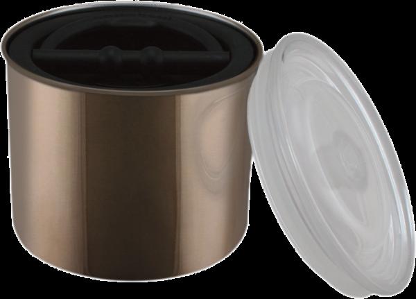Airscape Kaffeeaufbewahrung Dose mit Ventil