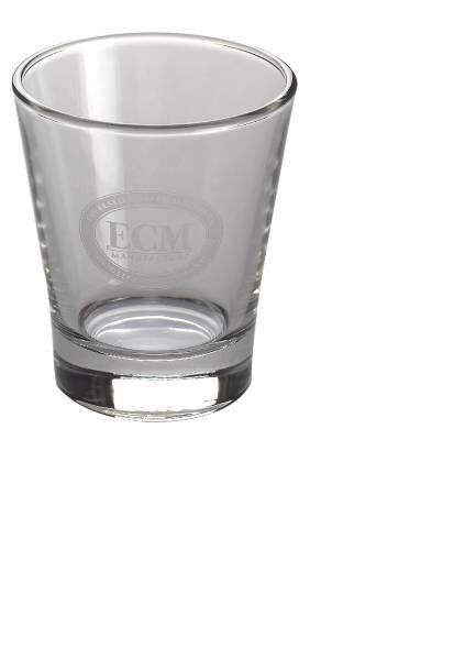 ECM Espresso Glas Caffeino 9 cl