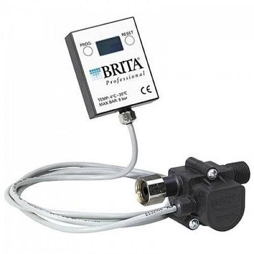 Brita Flowmeter 10-100A Modell 2018