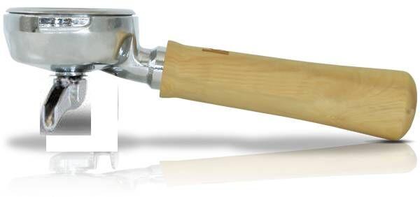 Ascaso Siebträger 2 tz Holz Hell Dream PID/Steel altes Modell - PM.309