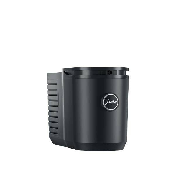 JURA Cool Control, 0,6 Liter, Schwarz mit Waagemodul - Modell 2020