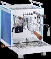 Bezzera MATRIX TOP DE Tank und Festwasser mit Rotationspumpe