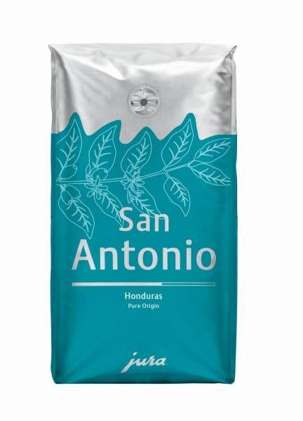 JURA San Antonio, Honduras, Pure Origin - Fairtrade